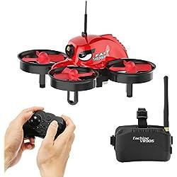 EACHINE E013 Micro FPV RC Drone Quadcopter