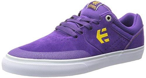 Etnies Marana Vulc Mænd Skateboard Sko Violet (500 / Lilla) uCbhr