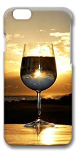 iPhone 6 Case, Custom Design Covers for iPhone 6 3D PC Case - Sunset by supermalls