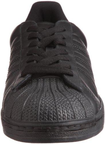Blanc Superstar Noir homme Ii mode adidas Basket zwvqUYY