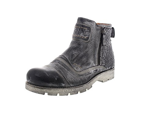 YELLOW CAB - Boots NEW GEAR Y16067 - black Black