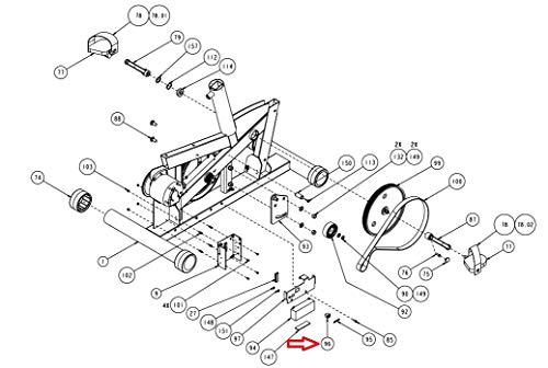 Razor E300 Wiring