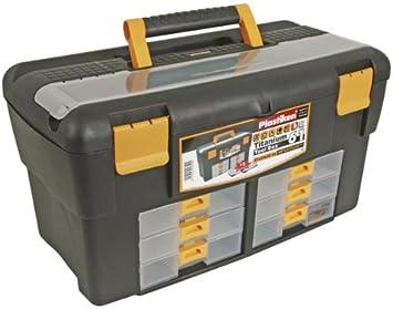 Plastiken Caja herramientas 61cm (6 cajones): Amazon.es: Electrónica