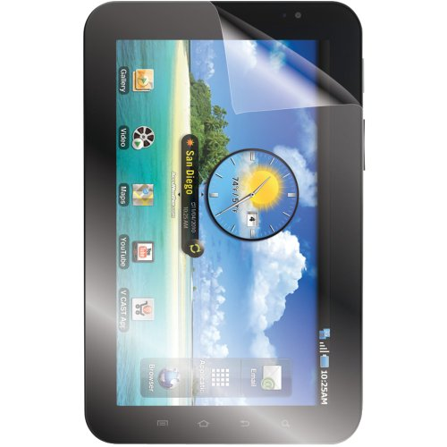 (iEssentials Anti-Glare Screen Protectors for E-Readers, 7-Inch and 8-Inch Tablets (Agl-T7))