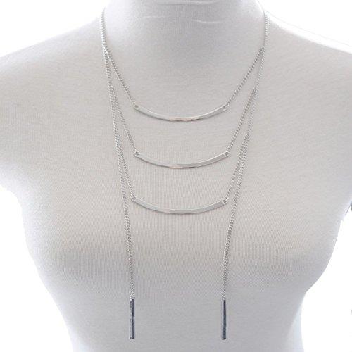 Princess Kida Costume (NL1200035C2 Explosion Models Alloy Europe Geometric Plating Women's Necklace)