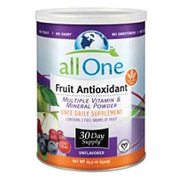 Amazon.com: Múltiples Vitaminas & Minerales – Las Frutas ...