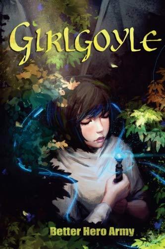 Girlgoyle (Hollow Mountain Butterfly) pdf