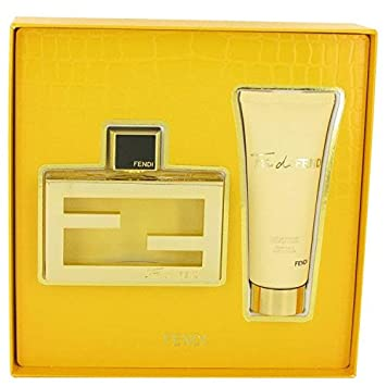 Fandi by Fendi Parfum Body Lotion, 2.5 fl oz