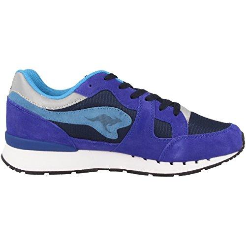 KangaROOS COIL-R1 (Blue / Blue) Blue - BLUE cheap shop offer original cheap online cheap sale looking for free shipping low shipping u4n1IceCtV