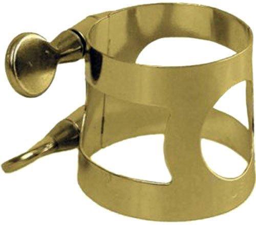 American American Plating 336G-12 [並行輸入品] Tenor Gl Saxophone Ligature Gl [並行輸入品] B078HW46HW, フォーシーズンギャラリー:2c837b7f --- lindauprogress.se