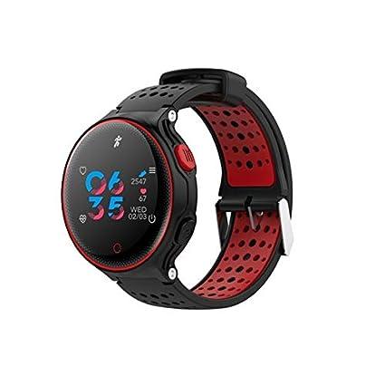 Hihey Smart Watch Microwear X2 Plus Sport Smart Watch para teléfonos Inteligentes iPhone X Plus