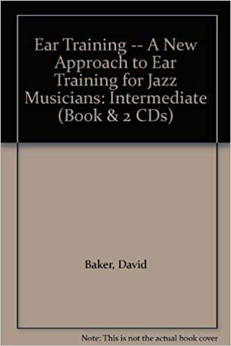 A NEW APPROACH TO EAR TRAINING EBOOK DOWNLOAD