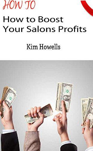 Salon Business How Boost Profits ebook