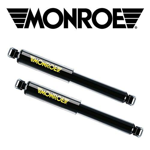 Coppia ammortizzatori posteriori MONROE V2516-2 pezzi