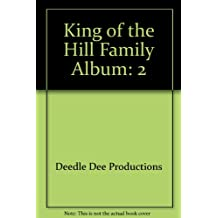 King Of The Hill Family Album