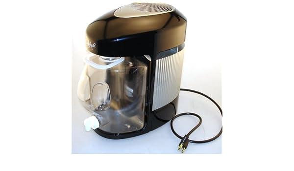 aquavie saludable sistema de agua purificador y Destilador Filtro ...