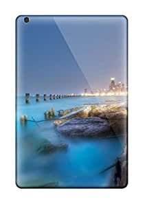 Andrew Cardin's Shop Best 2349174K33393448 New Style Hdr Premium Tpu Cover Case For Ipad Mini 3