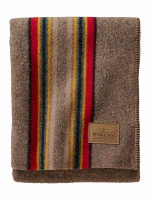 pendleton motor robe blanket - 6