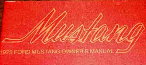 1973 mustang mach 1 - 6