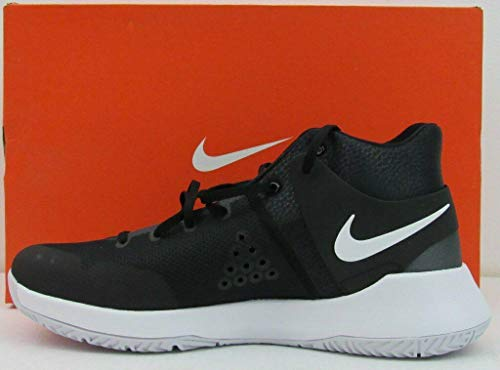 best service 659f1 a4583 Nike Men s KD Trey 5 IV Basketball Shoes Black White Size 12 New in Box  142267 - Unsigned NBA Basketballs