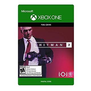 Hitman 2 - Xbox One [Digital Code]