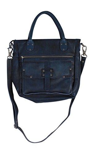 Designer Leather Bags India - 7
