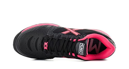 Munich Zapatillas Padel Block: Amazon.es: Deportes y aire libre