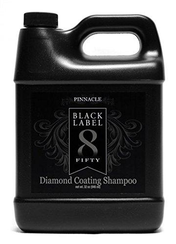 (Pinnacle Black Label Diamond Coating Shampoo 32 oz)