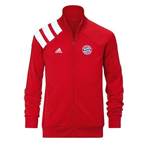 Adidas 3 Stripes Jacket - 9
