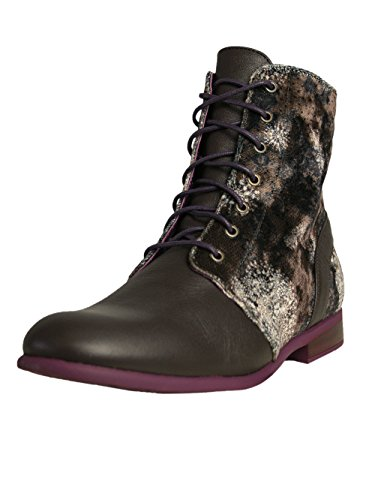 DESIGUAL Damen Stiefel Schuhe - CIRUEL -