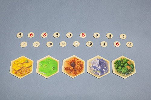 Catan by Catan Studios (Image #11)