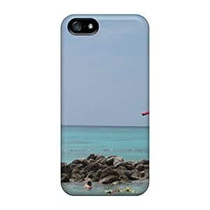 For Iphone Cases, High Quality Bahama Swimming For Iphone 5/5s Covers Cases