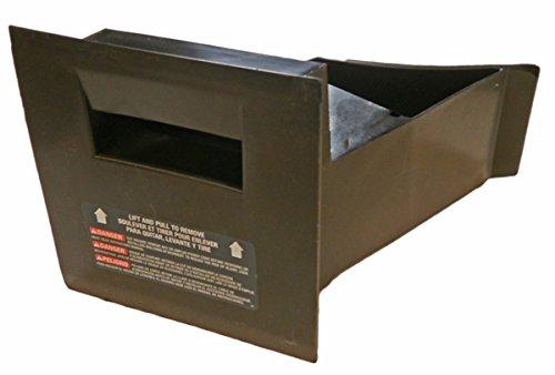 Black & Decker 242382-05SV Mulch Plate