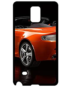 Mary R. Whatley's Shop Durable Aston Martin V8 Vantage Back Case/cover For Samsung Galaxy Note 4 4546392ZH730763071NOTE4