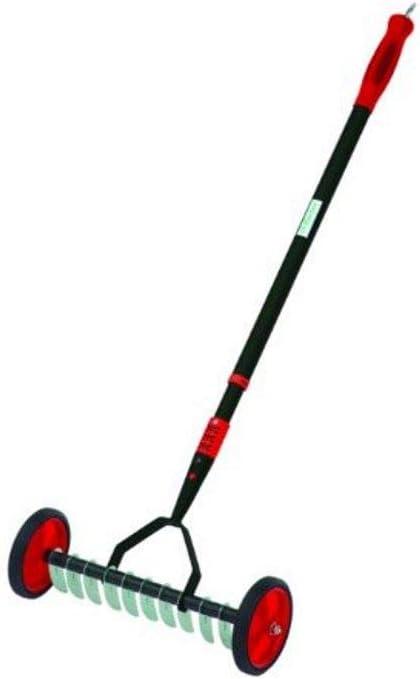 Darlac DP888 Telescopic Lawn Scarifier - Best Manual Lawn Scarifier