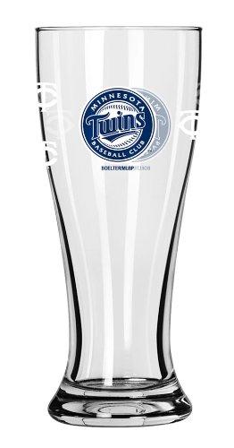 Minnesota Twins Mini Pilsner Shot Glass