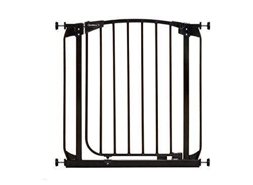 Bindaboo Pet Gates 3.5 Gate extension black