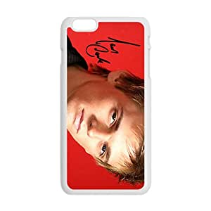 ZFFcases aaron carter Phone Case for iPhone plus 6 Case