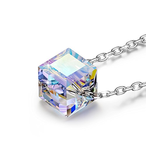 NINASUN Beautiful Swarovski Anniversary Girlfriend