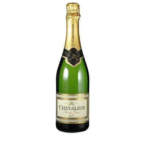 Chevalier Blanc de Blancs brut (0,75 L Flaschen)