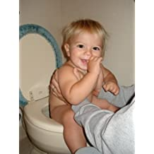 Babies On Potties- The #1 Guide for Parents!- Uses a PROVEN Scientific Method for Potty Training.