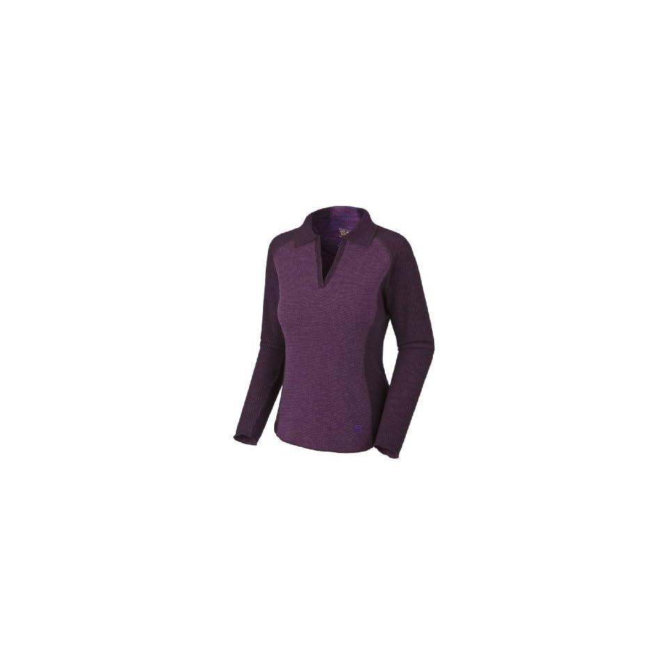 Mountain Hardwear Womens Sarafin Sweater Clothing