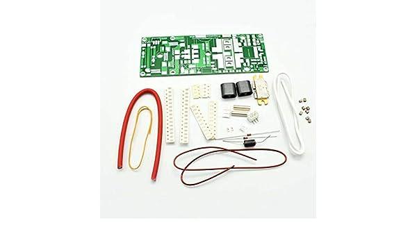 HermosaUKnight Tablero del Amplificador de Potencia Kits AMP DIY ...
