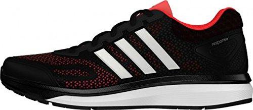 Adidas Response Junior Laufschuhe - SS15 Schwarz