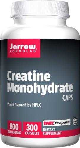 Jarrow Formulas Creatine Monohydrate, Assists in S…