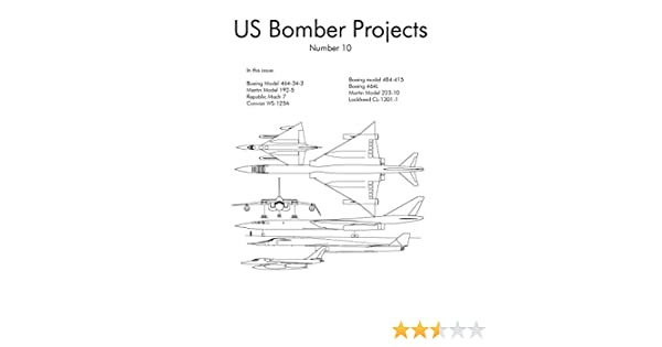 Amazon Com Us Bomber Projects 10 Ebook Scott Lowther Kindle Store
