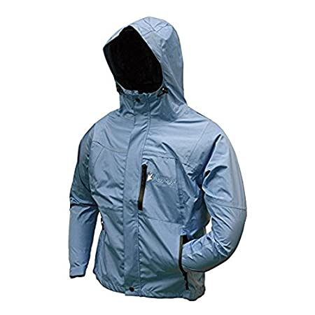 Frogg Toggs Womens Toad Rage Jacket