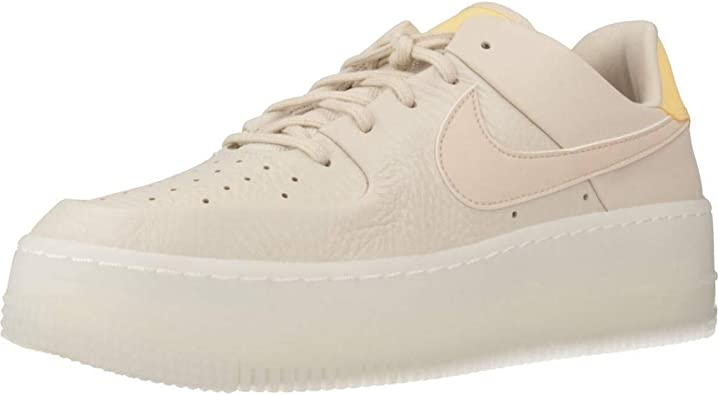 basket air force 1 femme couleur
