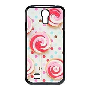 Lollipops CUSTOM Hard Case for SamSung Galaxy S4 I9500 LMc-21341 at LaiMc