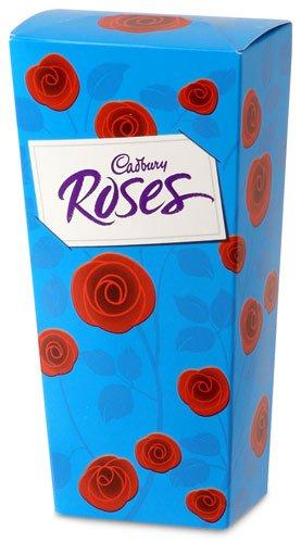 Cadbury Roses Chocolate Assortment 220g